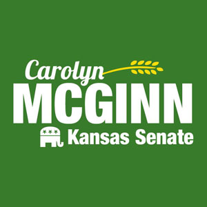 Carolyn McGinn Logo