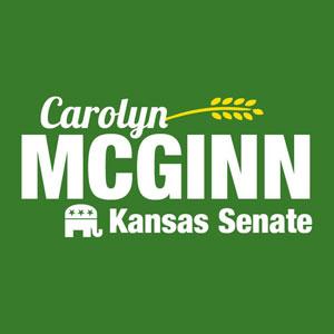 Carolyn McGinn Logo